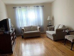 Largest Corner One bedroom with added bonus rare large Kitchen.  Needs TLC